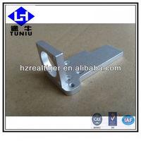 Precision Standoffs small pieces aluminum of cnc lathe machine parts