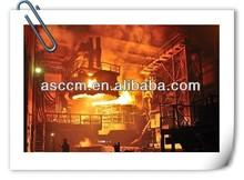 Anshan fenghui used electric arc furnace for sale
