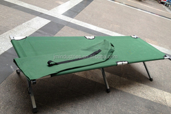 cheap folding beach camping bed