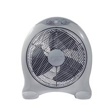 luxury good quality quiet square box fan