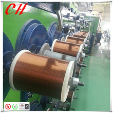Hot sale Class 130 polyester enameled aluminum wire with ISO approved