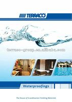 Two Component Cementitious Waterproofing