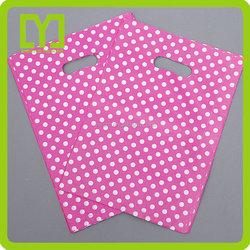 2015 new wholesale alibaba china supplier custom plastic gift bag shopping