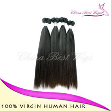 2013 Professional Hair Extension Wholesaler Specialized In 100% Virgin Human Hair