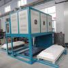 Electric two bottom loading elevator furnace for ceramics/bricks/tiles sintering
