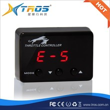 Made in china CE FCC ROHS approved car pedal position sensor throttle controller for toyota engine