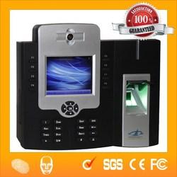 Hot Sales SIM Card Optical Reader Fingerprint Time Management Clocking System (HF-Iclock800)