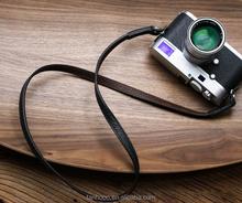 Black Single Shoulder Sling Belt Strap Comfort camera strap
