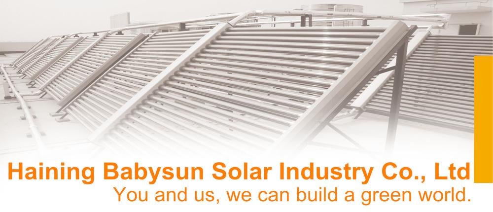 Hig qualit piscine chauffe eau solaires pour vente for Chauffe eau solaire pour piscine prix