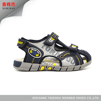 2015 New Style Kids Summer School Shoes For Boy
