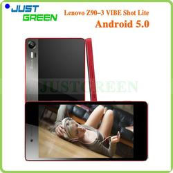 New Arrival Lenovo Z90-3 VIBE Shot 3 GB 16 GB 5 inch IPS smart phones lenovo for wholesales