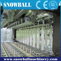 8 line ice lolly production line / 8 linear ice lolly machine/8 wide ice lolly equipment