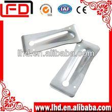 fastener steel snap tie wedge building