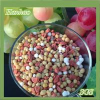 NPK Compound fertilizer 15-15-15/18-18-18