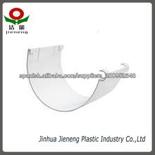 plástico pvc Canalón JN-G-014