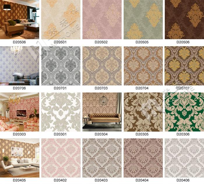 Hd20403 Import Wall Paper,Design Wallpaper,Home Interior Decor - Buy ...