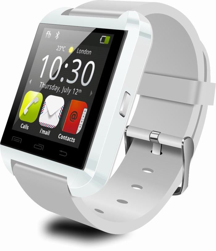 phone call and anti lost smart watch
