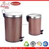 ground ash barrel waste collection bin manufacturer