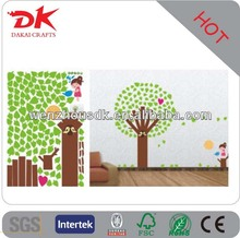 colorful kids wall stickers