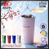 BPA free custom stainless steel modern nescafe coffee cup, photo printing mug cup