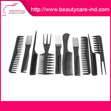 Professional brush factory sale afro combs