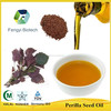 Alibaba china supplier wholesale high quality refined perilla seed oil with free sample
