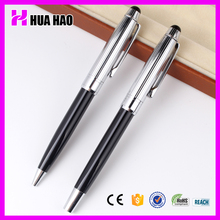 Made in china metal roller pen sets business gift pen set for boss promotional gel pen sets as gift