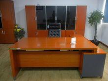 Made in China french adornment modern office secretary desk desk