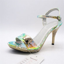 jeweled women fashion bavarian shoes