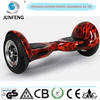 15degree Maximum Loading Electric Smart Balance Scooter