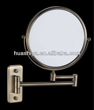 HSY-1207T decorative cosmetic compact mirrors wholesale