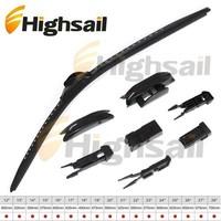 2014 New automotive aero wiper linkage