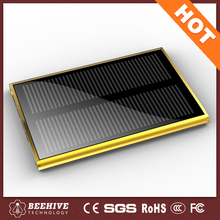 Best Quality Solar Power Bank 50000mah with Real Capacity
