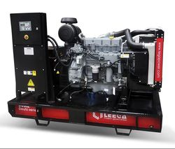 68kw/85kva deutz genset powered by deutz engine BF4M1013EC
