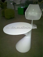 Y-121 cheap C shaped table end table