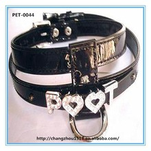 Manufacturers wholesale accessories leather dog harness