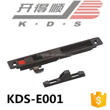 Good Sale Sliding Door And Window Lock Made In China (KDS-E001)