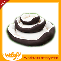 Hot selling pet dog products extra large dog bed