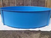 fish farming tanks for sale, fiberglass circular fish tank