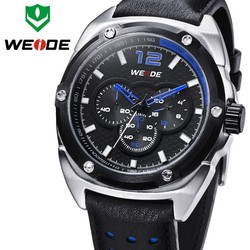 Fashion Style Wholesale Price Japan Movt Quartz Analog Water Resistant Watches