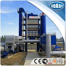 High quality used mobile mini asphalt mixing plant