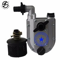 "hot sell 1""self priming water pump for water pump tractor pto Water Flow Sensor"