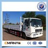 China famous brand medium duty dongfeng 10t new lorry truck for sale