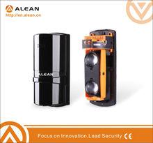 Sistema de seguridad del rayo láser