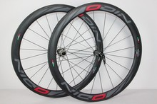 Toray full carbon 50mm wheel 700c clincher carbon wheel bicycle wheel 23 width bicycle wheelset
