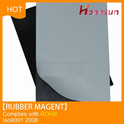 permanent paper fridge magnet