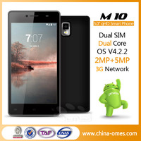 2013 best selling cheap android 4.2.2 mtk6572 mobile phone