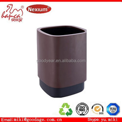 PP Plastic Type and Storage Boxes & Bins Type waste bin