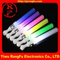 custom led foam flashing light stick light-up sticks for Party Decorations and Wedding,