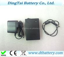 12v lithium ion battery 11.1v 12v 2600mah battery pack double output USB 5V 7800mah for power bank Power bank speaker led lights